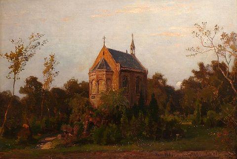 Lantz'sche Kapelle