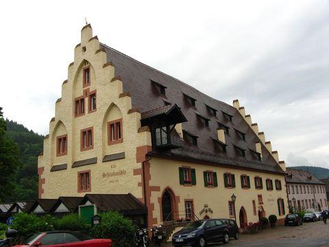 Café Schlossmühle