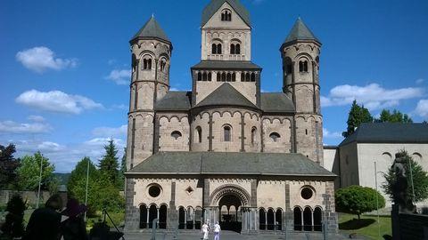Kloster Maria Laach
