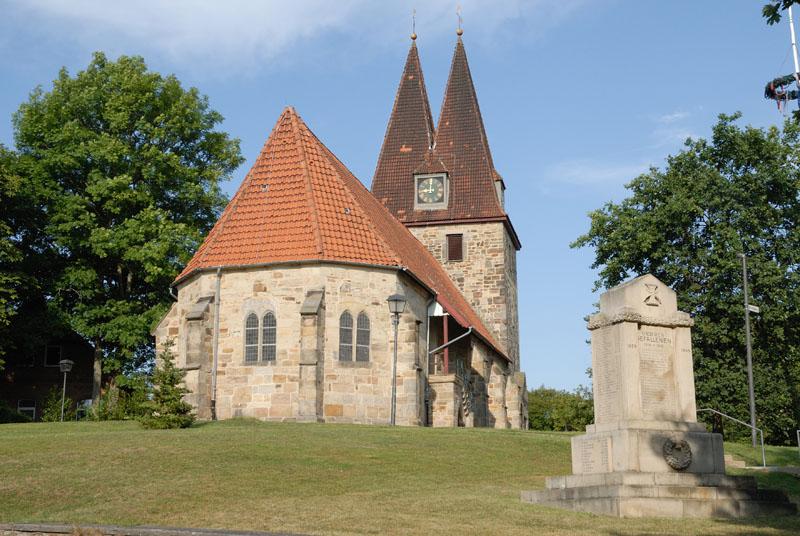 Ev. Thomaskirche