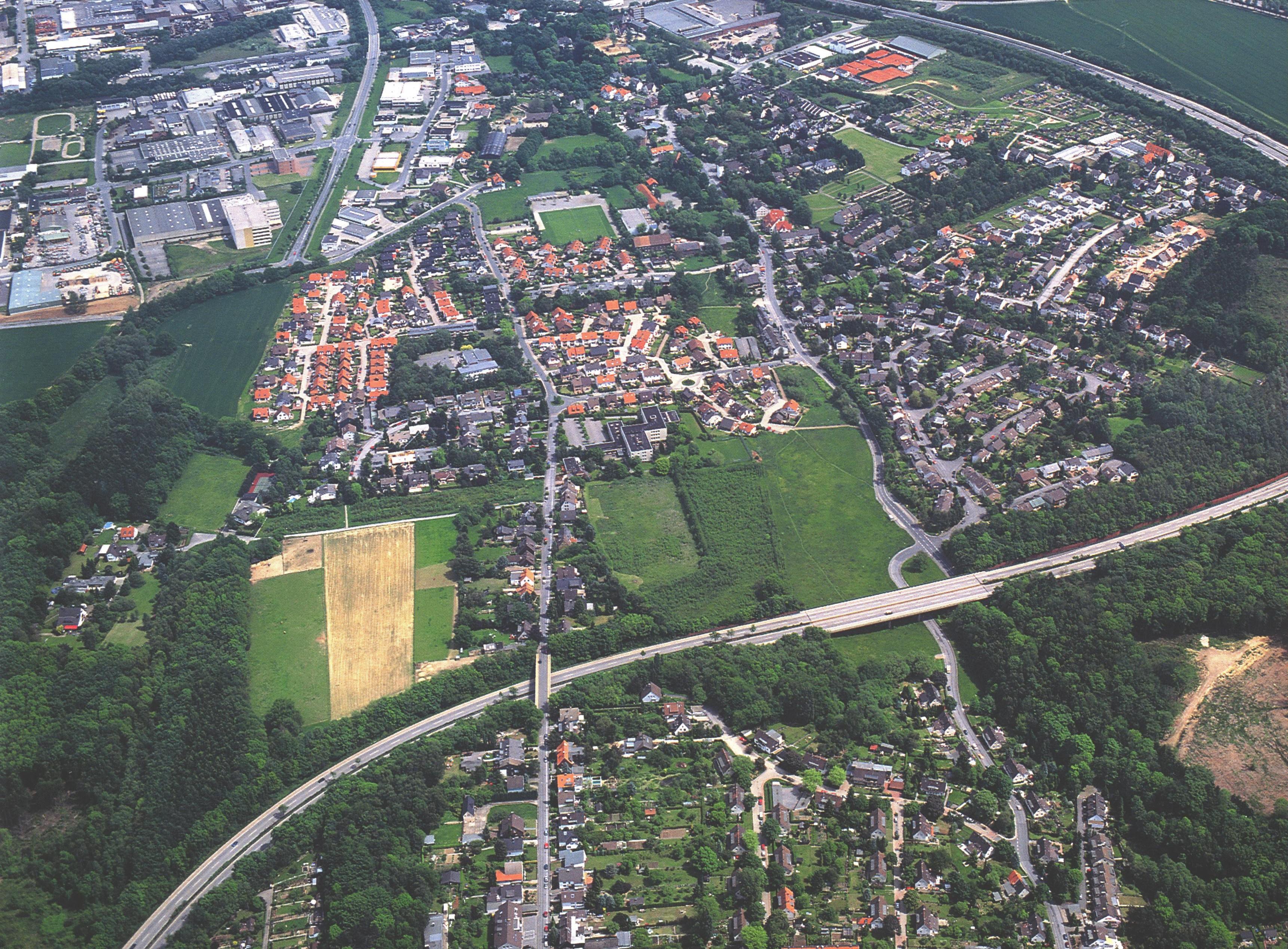 """Siedlergemeinschaft """"Am Schellbrink"""""""