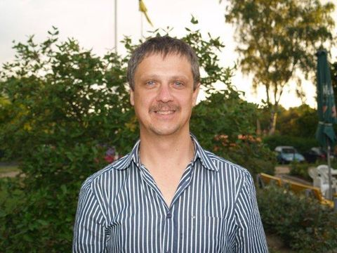 Peter Pollinger
