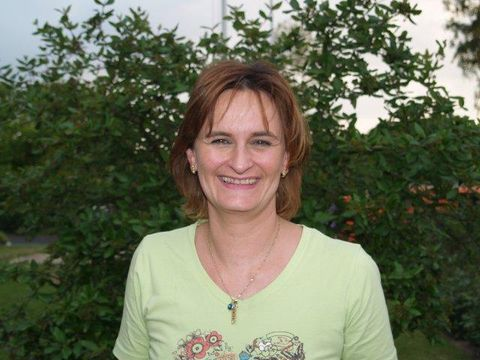 Susanne Pollinger