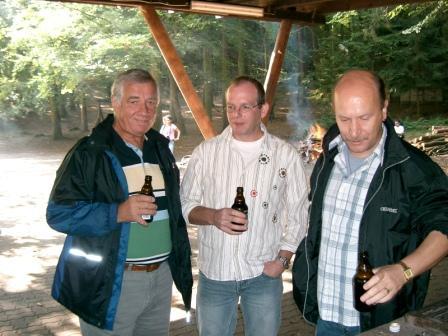 Horst, Stefan, Ronald