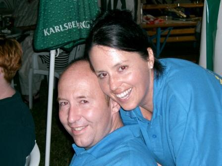Andreas und Ilka