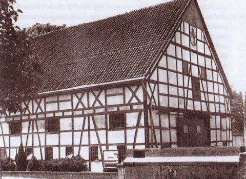 Schäckermann