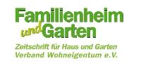 Familenheim und Garten