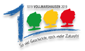 1000 J Vollmarshausen