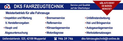 DKS Fahrzeugtechnik