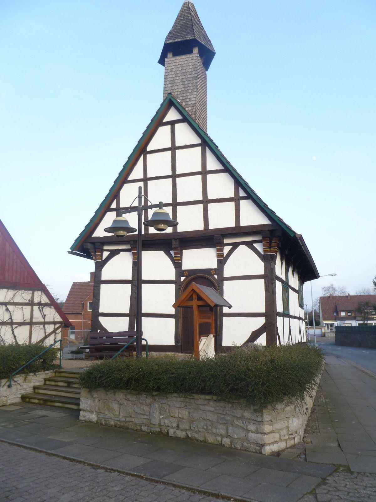 Kapelle Nammen