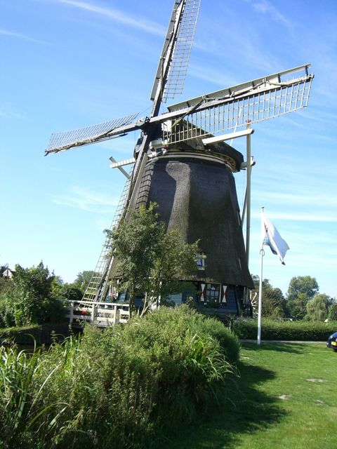 Ausflug nach Holland, 2016