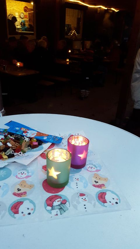 Adventskranzhissen 2015