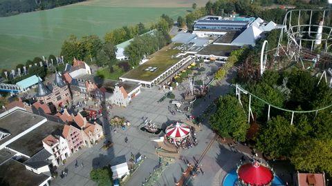 Hansapark 2016