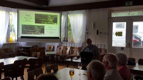 Vortrag Uwe Steinhoff