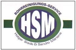 HSM Rohrreinigungsservice, Siede & Märtens, Celle