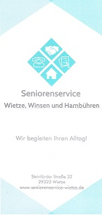 Seniorenservice Wietze