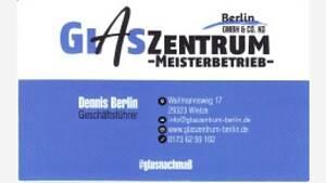 Glaszentrum Berlin, Wietze