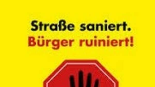 Themenbild: BI Wietze Anti Strabs