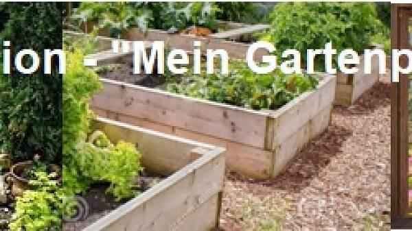 Themenbild: Gartenprojekt 2021