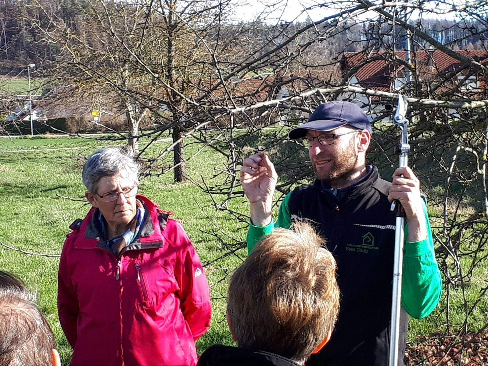 Gartenberater Seven Görlitz