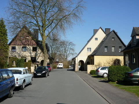 Am Sommerberg