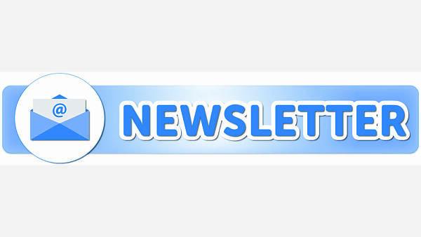 Themenbild: Anmeldung Newsletter