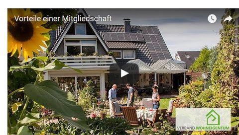 Vorteile einer mitgliedschaft verband wohneigentum e v - Gartenberatung berlin ...