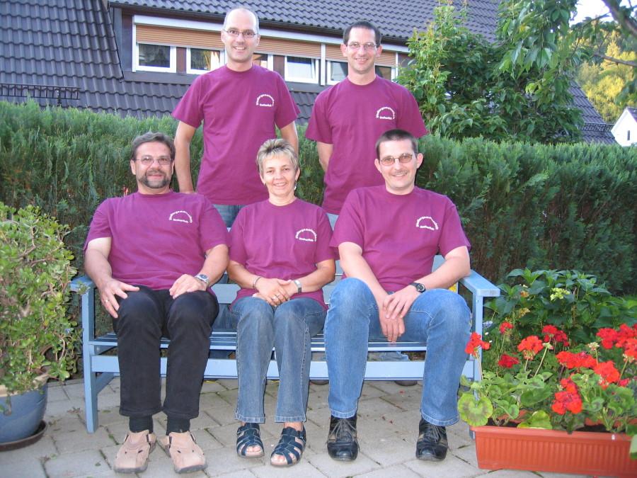 Vorstandschaft (2007)