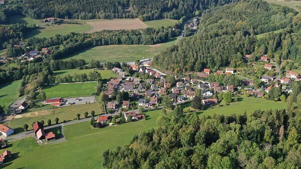 Themenbild: Escherlich Luftbild Sept. 2019