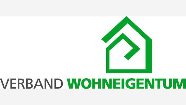 Themenbild: Logo Verband Wohneigentum