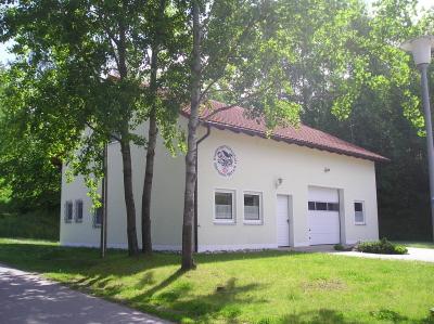 Siedlerhaus Störnstein