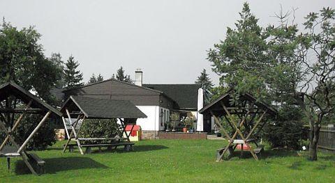 Vereinsgebäude Siedlerheim