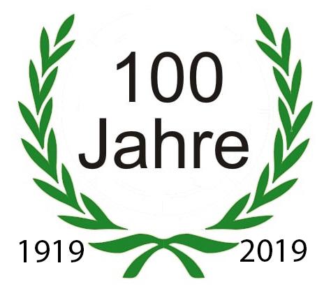 100 Jahre SVU