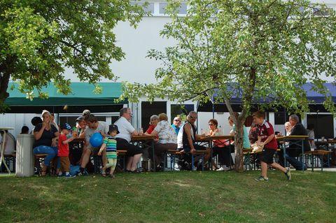 Siederfest 2015