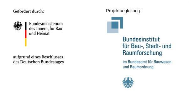 Förderung und Projektbegleitung
