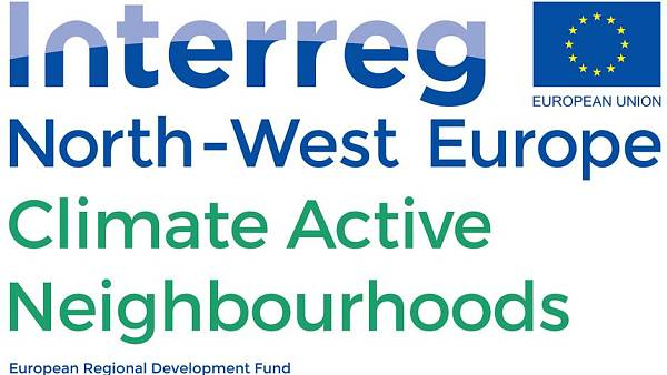 Themenbild: Climate Active Neighbourhoods