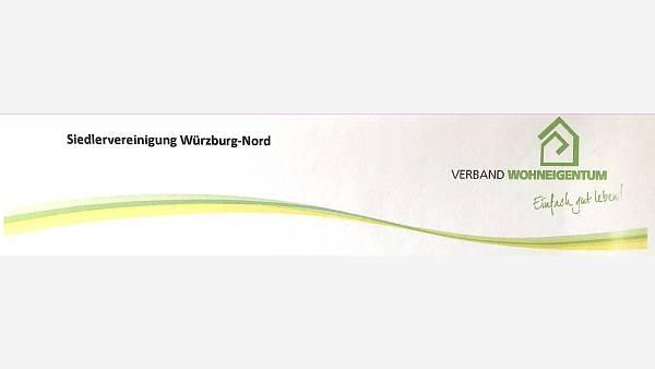 Themenbild: Siedlervereinigung Würzburg-Nord e.V.