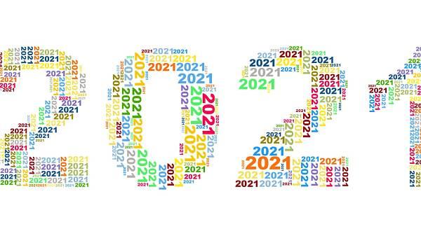 Themenbild: 2021