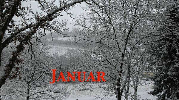 Themenbild: Winterlandschaft